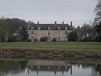 Sainte-Anne-sur-Vilaine château Port de Roche.jpg