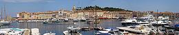 Saint-Tropez – Veduta