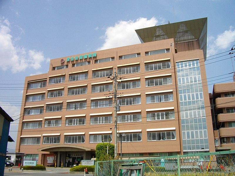 File:Saiseikai Maebashi Hospital.JPG