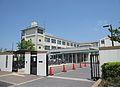 Sakai Municipal Eisyo elementary school.JPG