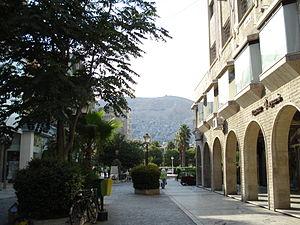 Al-Salihiyah - Al-Salihiyah quarter
