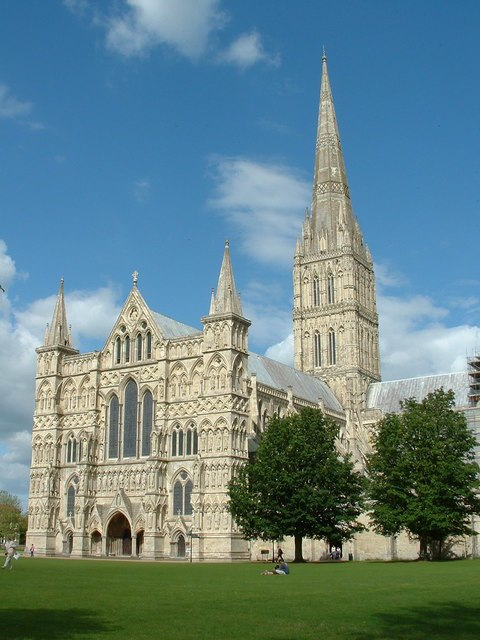 Salisbury-Cathedral-by-Steve-Somers