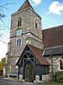 Salisbury - St Pauls Church - geograph.org.uk - 1036935.jpg