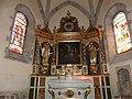 Salles-Curan Saint-Martin-des-Faux église choeur retable.jpg