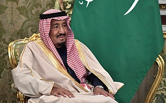 Dictatorship - King Salman of Saudi Arabia