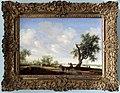 Salomon van ruysdael, scena fluviale, 1646, 01.jpg