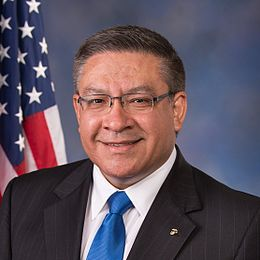Salud Carbajal 115th Congress photo.jpg