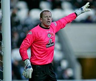 Craig Samson Scottish footballer