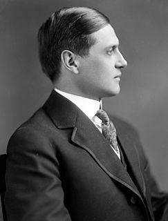 Samuel J. Nicholls United States Representative