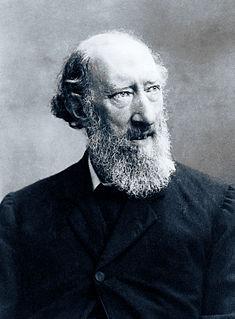 Samuel Rawson Gardiner British historian