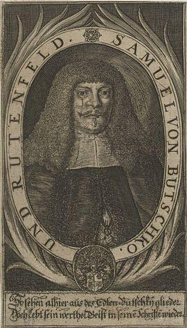 Samuel von Butschky