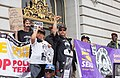 San Francisco March 2016 protest against police violence - 5.jpg