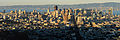 San Francisco from Twin Peaks September 2013 panorama 3.jpg