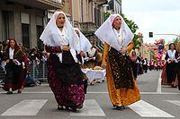 San Giovanni Suergiu - Costume tradizionale (7).JPG