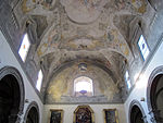 San domenico, fiesole, int., soffitto 03.JPG