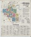 Sanborn Fire Insurance Map from Ann Arbor, Washtenaw County, Michigan. LOC sanborn03909 005-1.jpg