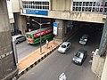 Sandal Soap Factory metro station, Jul 2017.jpg