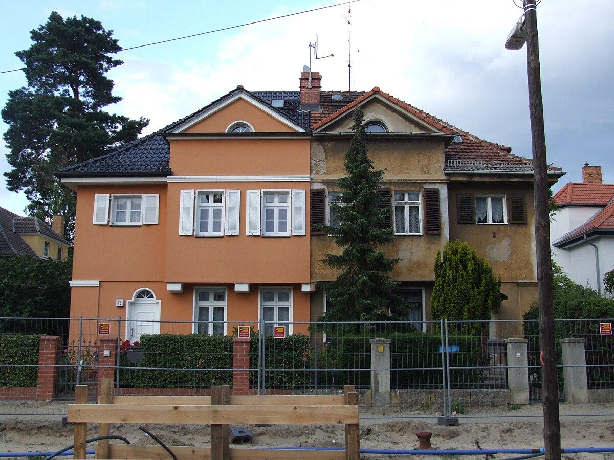 Sanierung (Bauwesen) – Wikipedia