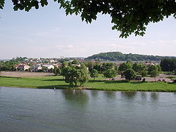 Panorama Sanoka