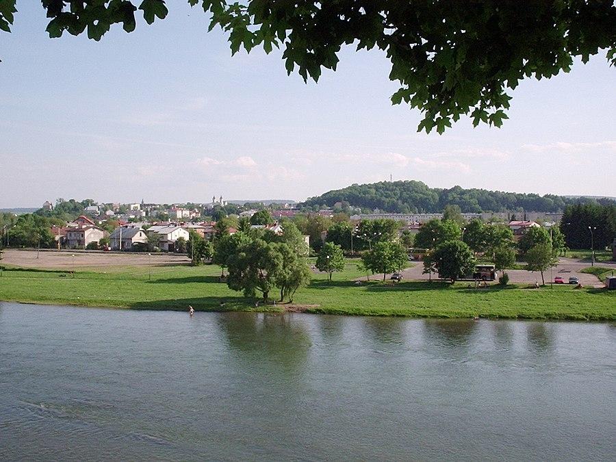 San (river)