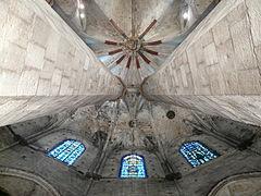 Santa María del Mar, otra perspectiva