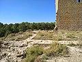 Santacara - Restos de cimientos del castillo.jpg