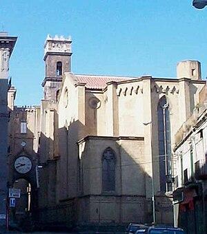 Sant'Eligio Maggiore - Image: Santeligionap