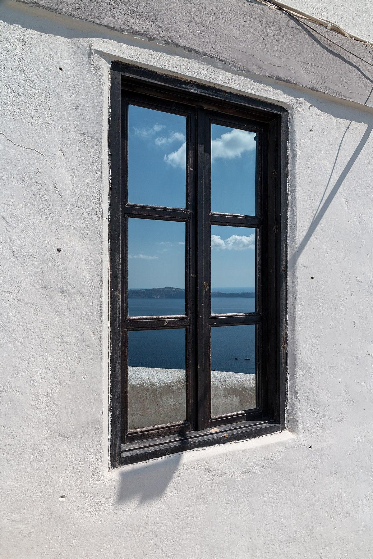 Davanzale Interno Della Finestra finestra - wikipedia