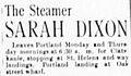 Sarah Dixon ad 03 July 1903.jpg