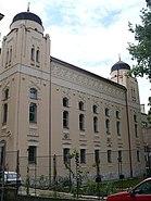 Sarajevo Synagogue 02