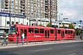 Sarajevo Tram-505 Line-3 2011-10-07.jpg