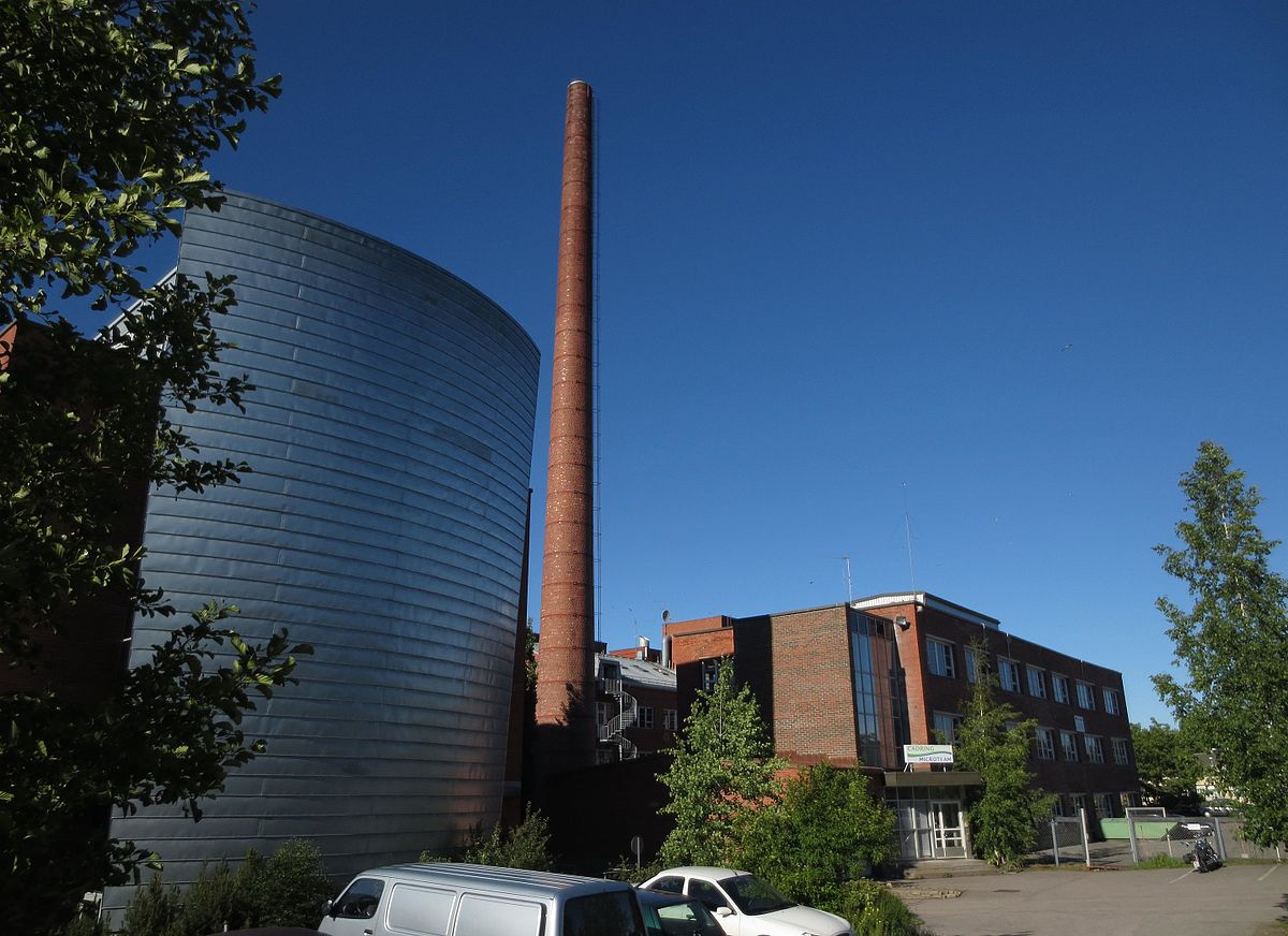 Tampere Sarvis