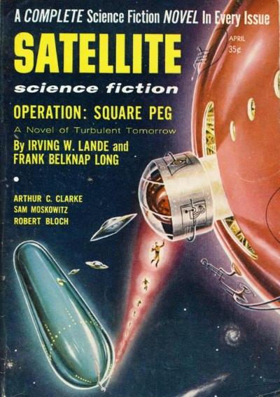 Satellite science fiction 195704