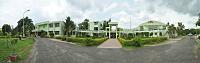 Satyajit Ray Film and Television Institute - Main Building - Eastern Metropolitan Bypass - Kolkata 2016-06-23 5037-5043.tif