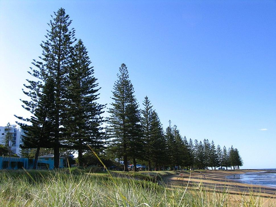 Scarborough-Beach-Queensland