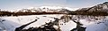 Scenery of winter from HAKUBA Bridge - panoramio.jpg
