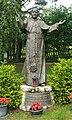 Schaan Papststatue.jpg