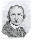 Johann Gottfried Schadow -  Bild