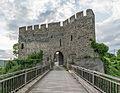 Schildmauer, Sterrenberg Castle, East view 20150513 1.jpg