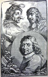 Schouburg I Plate R Otto Marseus van Schriek - Pieter van Laer - Nicolas van Helt Stockade.jpg