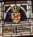 Schwerin Dom - Fenster 2e Wappen.jpg