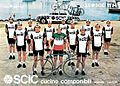 Scic cycling team 1974.jpg