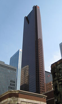 Image illustrative de l'article Scotia Plaza