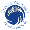 Official seal of Palmdale, California
