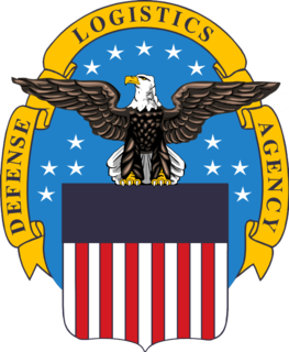 Defense Logistics Agency government agency