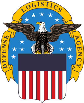 Defense Logistics Agency - Image: Seal of the Defense Logistics Agency