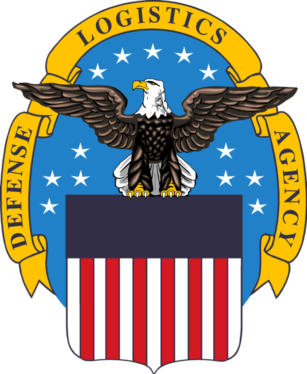 Fileseal Of The Defense Logistics Agencyg Wikipedia