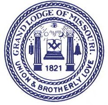 Seal of the Grand Lodge of Missouri.jpg