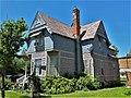 Seaman House2 NRHP 100002100 Davison County, SD.jpg