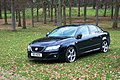 Seat Exeo diesel registered April 2011 1968cc 02.jpg